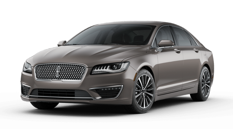 2019 Lincoln MKZ Standard 4dr Car